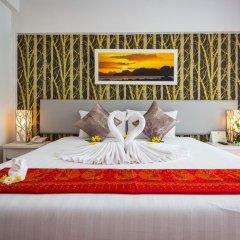 On Hotel Phuket спа фото 2