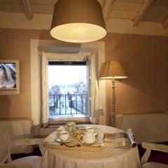 Отель Agriturismo Cascina Caremma Стандартный номер фото 2