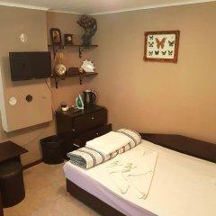 Отель Babinata House комната для гостей