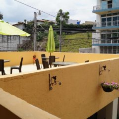 Отель Otoch Balam (Bed & Breakfast) Гондурас, Тегусигальпа - отзывы, цены и фото номеров - забронировать отель Otoch Balam (Bed & Breakfast) онлайн детские мероприятия