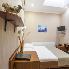Гостиница Погости.ру на Алтуфьевском Шоссе 3* Номер категории Премиум с 2 отдельными кроватями фото 3