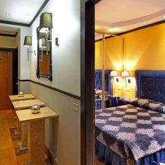 Отель Imperium Suite Navona 3* Стандартный номер с различными типами кроватей