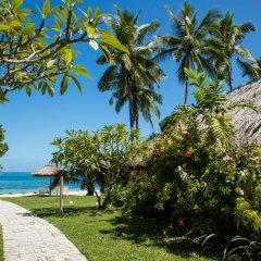 Отель Castaway Island Fiji 4* Стандартный номер с различными типами кроватей фото 9