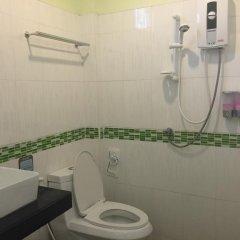 Baan Suan Ta Hotel 2* Стандартный номер с различными типами кроватей фото 23