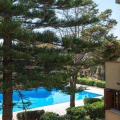 Отель Seafront Villas Италия, Сиракуза - отзывы, цены и фото номеров - забронировать отель Seafront Villas онлайн бассейн фото 3