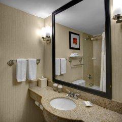 Отель Hilton Garden Inn New York/Manhattan-Chelsea 3* Стандартный номер с различными типами кроватей фото 4
