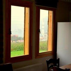 Ozturk Kardesler Apart Hotel Апартаменты фото 6