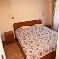 Гостиница Волгоградская Люкс с двуспальной кроватью фото 13