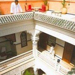 Отель Dar Al Kounouz Марокко, Марракеш - отзывы, цены и фото номеров - забронировать отель Dar Al Kounouz онлайн фото 14