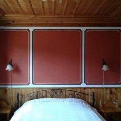Отель Guest House Astra 3* Стандартный номер с двуспальной кроватью фото 11