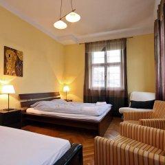 Апартаменты 24W Apartments Rynek Апартаменты с различными типами кроватей фото 18