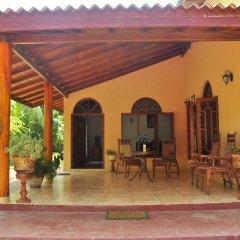 Отель Zum Deutschen Шри-Ланка, Бентота - отзывы, цены и фото номеров - забронировать отель Zum Deutschen онлайн фото 2