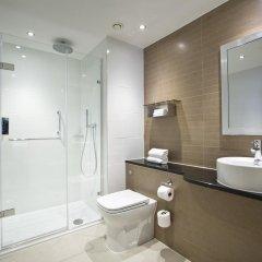 Amba Hotel Charing Cross 4* Стандартный номер фото 6