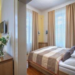 Hotel Monastery 4* Номер Делюкс с различными типами кроватей фото 3