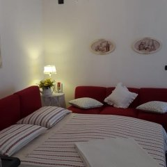 Отель Betì House Fiera Airport Guesthouse Апартаменты с различными типами кроватей фото 35