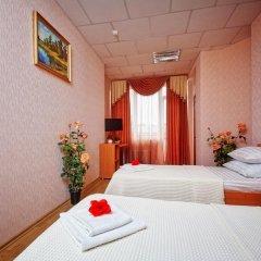 Гостевой Дом Анфиса Номер Комфорт 2 отдельные кровати фото 4