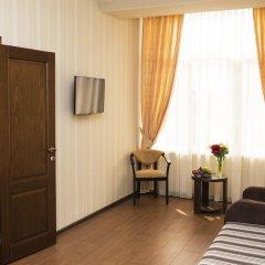 Гостевой Дом Лазурное Окно 3* Семейный люкс с разными типами кроватей фото 13