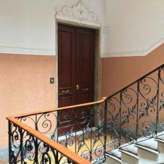 Отель La Casa di Matteino Генуя балкон
