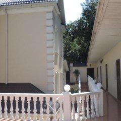 Гостевой дом Прохлада балкон