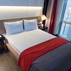Отель Favori 4* Стандартный номер с двуспальной кроватью фото 5