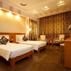 Roseland Inn Hotel 2* Номер Делюкс с различными типами кроватей фото 3