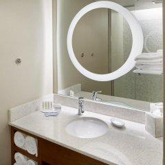 Отель SpringHill Suites Las Vegas Convention Center Студия Делюкс с различными типами кроватей фото 4