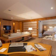 Hotel Emiliano 5* Люкс с различными типами кроватей фото 8