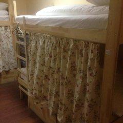 Hostel-Dom сауна