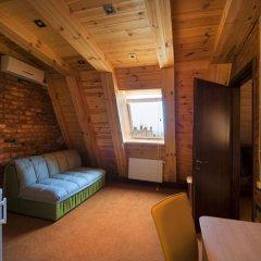 Geneva Apart Hotel 3* Полулюкс с различными типами кроватей фото 5