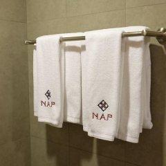 NAP Hotel Bangkok 3* Улучшенный номер с различными типами кроватей фото 14