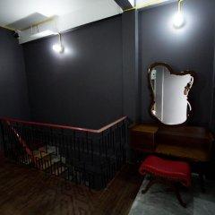 BTS Khaosan Hostel Кровать в женском общем номере