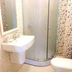 Отель Rezidenca Kalter Durres Голем ванная фото 2