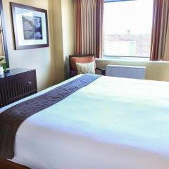 Отель The River Inn 3* Студия с различными типами кроватей