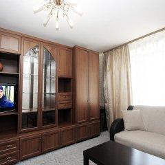 Апартаменты Apart Lux Бутырский Вал комната для гостей фото 3