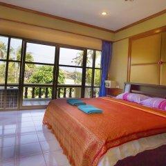 Отель Yellow Villa With Pool in Rawai комната для гостей фото 3