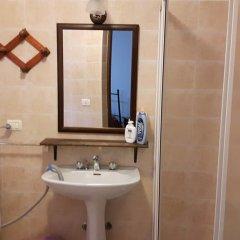 Отель Nonno Angelo Альберобелло ванная фото 2
