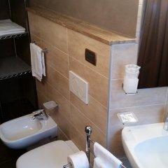 Отель B&B Augustus Италия, Аоста - отзывы, цены и фото номеров - забронировать отель B&B Augustus онлайн ванная фото 2
