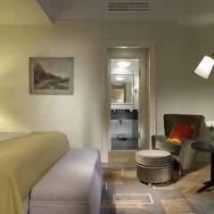 Гостиница Рокко Форте Астория 5* Люкс Ambassador разные типы кроватей фото 11