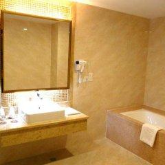 Vienna Hotel Shenzhen Songgang Liye Road ванная фото 2