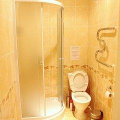 Гостиница Kruiz Hotel в Иваново отзывы, цены и фото номеров - забронировать гостиницу Kruiz Hotel онлайн ванная