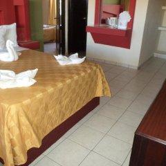 Hotel Los Altos 2* Стандартный номер с различными типами кроватей
