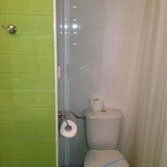 Отель Glarus Beach Стандартный семейный номер с двуспальной кроватью фото 6