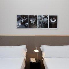 Hotel Kramer 3* Стандартный номер с различными типами кроватей фото 9
