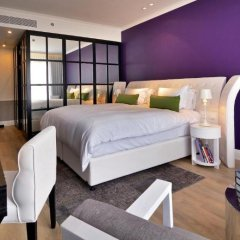 Отель Indigo Tel Aviv - Diamond Exchange 5* Стандартный номер фото 11