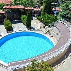 Отель Villa Lazur бассейн