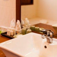 Отель Coco Palm Beach Resort 3* Вилла с различными типами кроватей фото 15