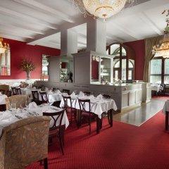 Отель Clarion Grand Zlaty Lev 4* Люкс фото 3