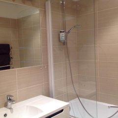 Отель Centro apartamentai-Konarskio apartamentai ванная фото 2