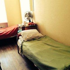 Хостел Актив Улучшенный номер с различными типами кроватей (общая ванная комната) фото 5