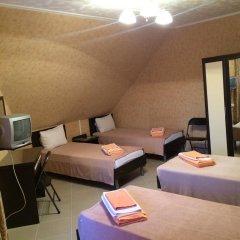 Гостиница Руслан Стандартный номер с различными типами кроватей фото 4